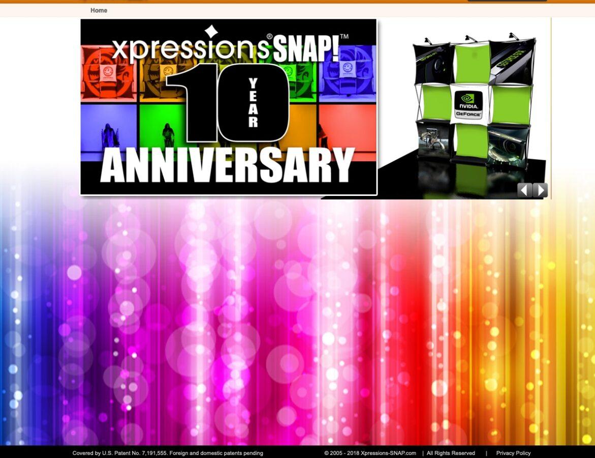 Xpressions